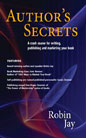 Authors Secrets Book