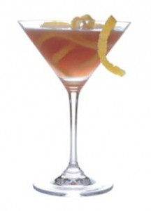 Martini 216x300 Client Lunch? Happy Hour? Try My Favz!
