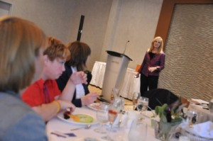 Robin Jay shares business relationship tips to increase sales with MPI Edmonton