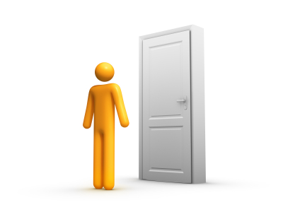 Encountering Too Many Closed Doors?