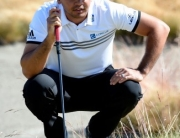 Jason Day's Important Focus