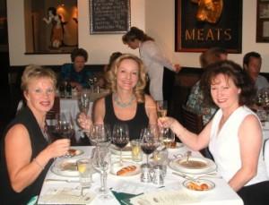 Business Meal Etiquette Expert Robin Jay