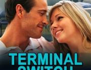 """""""Terminal Switch"""" A Novel from Award-winning Author & Filmmaker Robin Jay"""