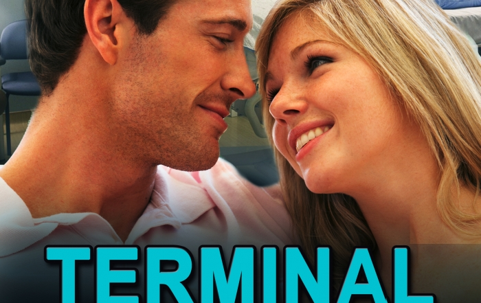 """""""Terminal Switch"""" A Novel About Love, Life, & Death"""